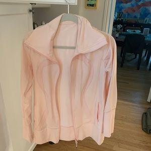 Lulu jacket size 10